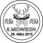 Bierdeckel 2015-t